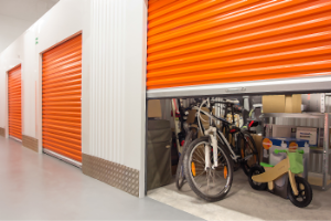 Self Storage and Insurance